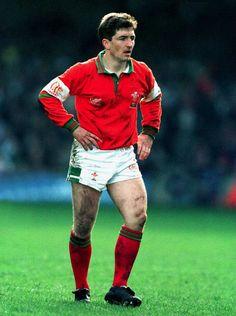 Wales - Robert Jones