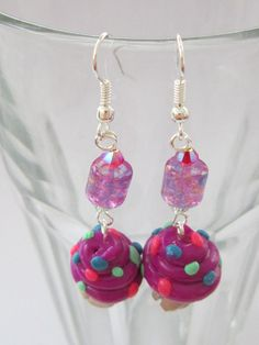 Hey, I found this really awesome Etsy listing at https://www.etsy.com/listing/111204520/crazy-candy-cupcake-earrings