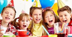 Kids' Birthday Bashes That Break the Mold but Not the Bank