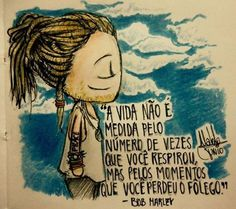 Desenhos de um garoto solitário added a new photo — with Ykaro Rodrigues and 2 others. Bob Marley, Doll Quotes, Some Good Quotes, Beauty Quotes, Some Words, Best Self, Pretty Pictures, Quotations, Finding Yourself
