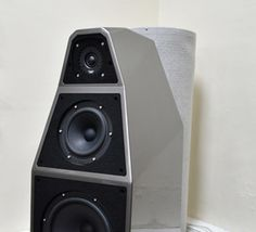Wilson Audio Yvette First Impressions