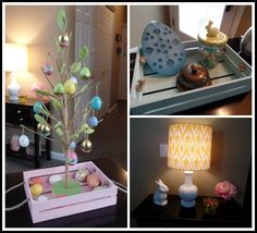 April's Homemaking: Happy Easter 2016
