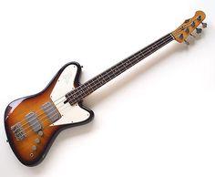 RS Guitarworks | BASSES