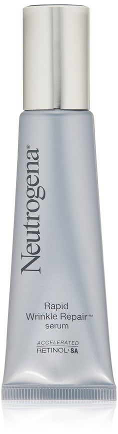 Neutrogena Rapid Wrinkle Repair Serum, 1 Ounce