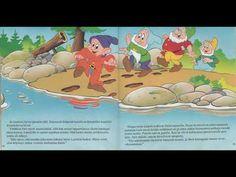 Musiikkisatu Lumikki ja ihmeellinen jalokivi - YouTube Language, Family Guy, Messages, Guys, Disney, Youtube, Fictional Characters, Speech And Language, Texting
