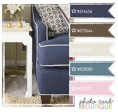 Color Crush Palette · 12.26.2011