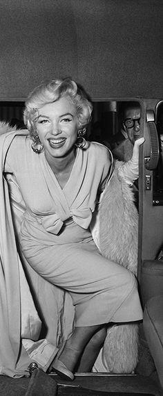 Marilyn Monroe – Norma Jeane