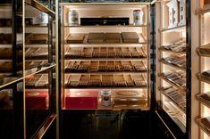 Cigar Lounge 147