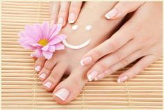 Blanchir ses ongles 2 astuces maisons