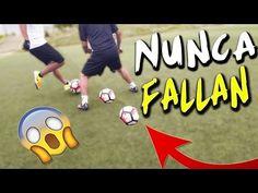 10 Ideas De Trucos De Fútbol Trucos De Fútbol Fútbol Entrenamiento