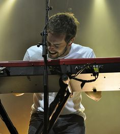Ben Lovett - Mumford & Sons