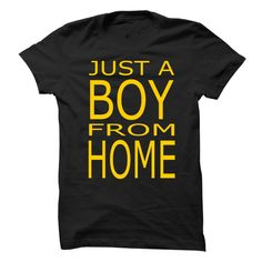 Just a Boy T Shirt, Hoodie, Sweatshirt