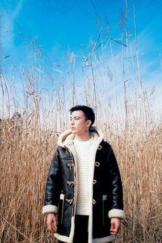 PINE 2014 Fall/Winter Lookbook   Hypebeast