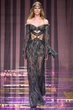 Atelier Versace Alta Costura Otoño/Invierno 2015-2016