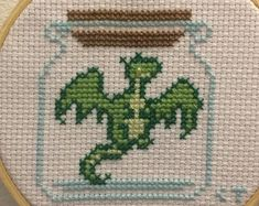 Thrilling Designing Your Own Cross Stitch Embroidery Patterns Ideas. Exhilarating Designing Your Own Cross Stitch Embroidery Patterns Ideas. Dragon Cross Stitch, Tiny Cross Stitch, Cross Stitch Animals, Cross Stitch Designs, Cross Stitch Patterns, Celtic Cross Stitch, Loom Patterns, Learn Embroidery, Cross Stitch Embroidery