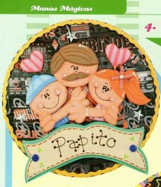 Painel papito