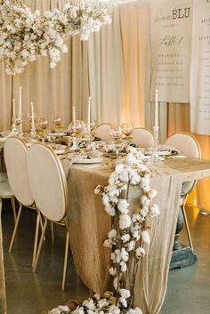 Need help visualizing your wedding style and colors? Well weve got your covered! California wedding designers got together to create 8 different reception looks perfect for every style and color palette!