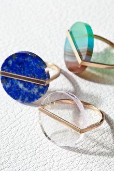 Slice rings ☺ Slice rings