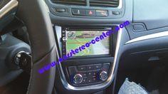 MOkka con navigatore 2DIN Phonocar VM034