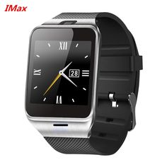 Heißer verkauf gv18 aplus smart watch telefon kamera pedometer smartwatch 450 mah für android armbanduhr telefon //Price: $US $7.99 & FREE Shipping //     #meinesmartuhrende