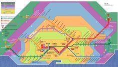 Spain Metro and Rail Maps: Barcelona Cercanias Map Metro Map, Subway Map, Public Transport, Transportation, Barcelona, Spain, Maps, Travel, Places