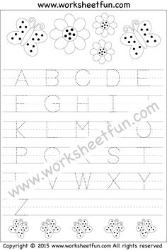 small letter tracing lowercase worksheet jaxsyn school
