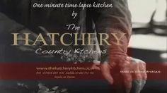 hatchery kitchens - YouTube