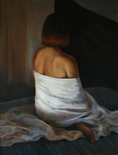 In light Cyprian Nocon  artist