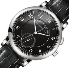 ByDhananjay Pathak  Germans are known worldwide for their engineering, and while a large part of it has to do with automobiles, the influence is certainly evident in the field of watches as well. In my opinion,