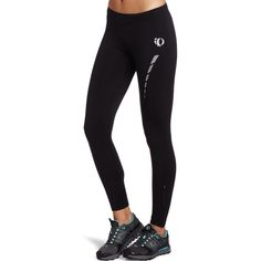 Rank & Style - Pearl iZUMi Women's Select Thermal Tight #rankandstyle