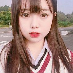 Uzzlang Girl, Hey Girl, Cute Korean Girl, Asian Girl, Korean Image, Korean Makeup Look, Girl Korea, Female Eyes, Girls World