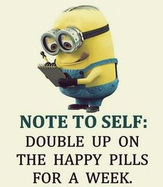Saturday Minions Funny captions (06:58:02 PM, Saturday 12, December 2015 PST) – 10 pics
