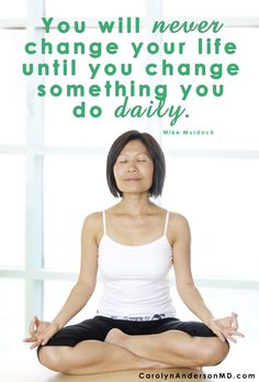 You Will Never Change Your Life Until You Change Something You Do Dail Mike Murdock, Power Of Meditation, Productivity Hacks, Never Change, Self Discovery, Your Life, You Changed, Workout, Motivation