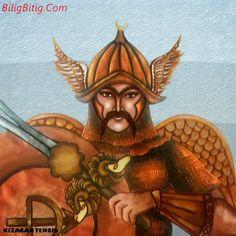 Kızagan Tengri http://www.biligbitig.com/2014/06/kizagan-tanri-turk-mitolojisi-karakteri.html