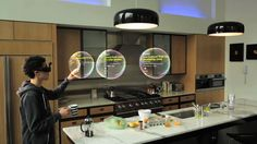 3D Streaming - STEREOSCOPY - Topic: META augmented reality glasses: the age of flat devices is over (1/1)