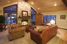 6 Bedroom Vacation Home | Park City Utah