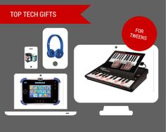 Looking for top tech gifts for tweens? Check Tweenhood's holiday tech gift guide for ideas across all price ranges. Holiday Gift Guide, Holiday Gifts, Top Tech Gifts, Tween Gifts, Promote Your Business, Business Website, Web Design, Xmas Gifts, Design Web