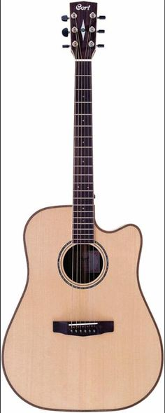 Cort AS-M5 Review on Guitar Player