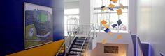 HOTEL BOCA | El Hotel Design Suites, Training Center, Home Decor, Decoration Home, Room Decor, Home Interior Design, Home Decoration, Interior Design