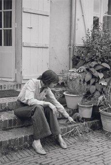 Charlotte Gainsbourg Archives - self service magazine