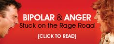 Bipolar & Anger: Unravel Your Wrath | bpHope - bp Magazine Community