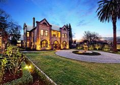 John Livanos Estates - estate agents in Johannesburg