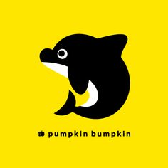 Dolphin, pumpkin bumpkin Square Drawing, Under The Sea, Nursery Art, Dolphins, Painting & Drawing, Underwater, Fun Crafts, Applique, Character Design