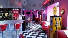 Rock's Diner