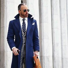 Business as usual credit to @christopherkorey  for this amazing shot  Have a classy week   #dandy #dapper #menwithtyle #menwithclass #standout #extravagant #suitup #style #hanky #tiegame #oldschool #suitandtie #fashion #blazer #classy #fashion #blazer #preppy #classy #fashion #blazer #preppy #pictureoftheday by dandy_gentlemen