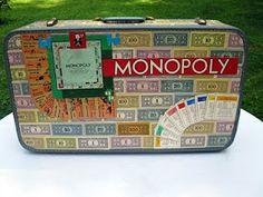 Monopoly!!!