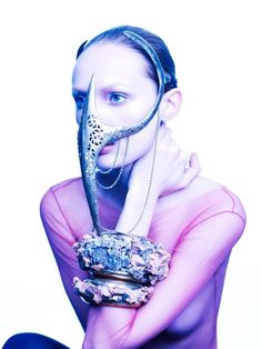 #jewellery #jewelry #mask