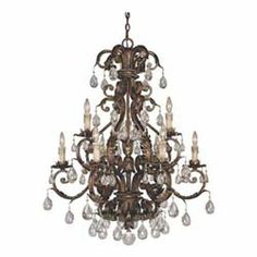 Buy the Savoy House New Tortoise Shell with Silver Direct. Shop for the Savoy House New Tortoise Shell with Silver Crystal 9 Light Up Lighting Chandelier from the Chastain Collection and save. Wheel Chandelier, Lantern Chandelier, Lantern Pendant, Chandelier Lighting, Chandeliers, House Lighting, Light Chain, Industrial Chandelier, Classic Lighting