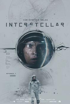 Interstellar Ciencia Ficcion