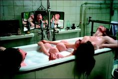 Bernardo Bertolucci - The Dreamers